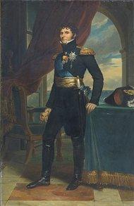 Jean-Baptiste-Bernadotte-el-militar-republicano-frances-que-fue-proclamado-Rey-de-Suecia-Wikimedia-commons