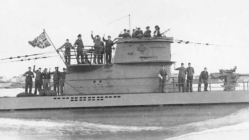 Submarino Nazi--644x362