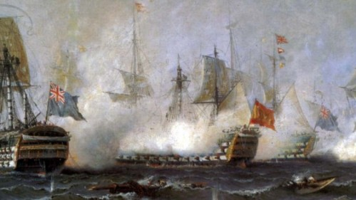 Combate-del-Santa-Ana-y-el-Royal-Sovering-en-Trafalgar_-Angel-Cortellini-92027_561x316